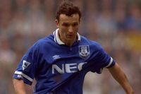 Goal of the day: Horne stunner keeps Everton up