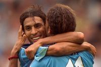 Goal of the day: Chippo's thunderbolt for Coventry