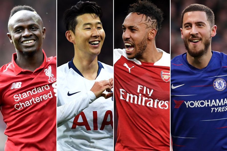 Image result for Premier League fixture changes confirmed after clubs reach European semi-finals