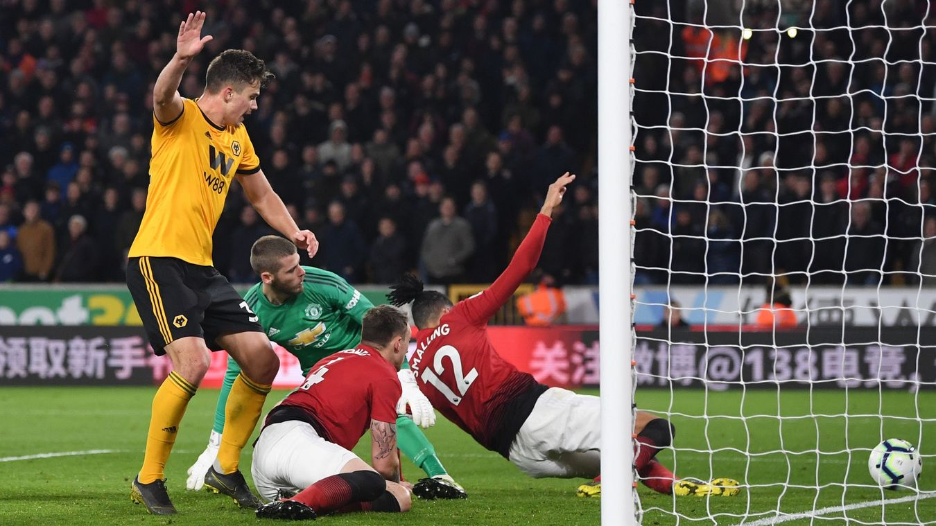 Wolves v Arsenal