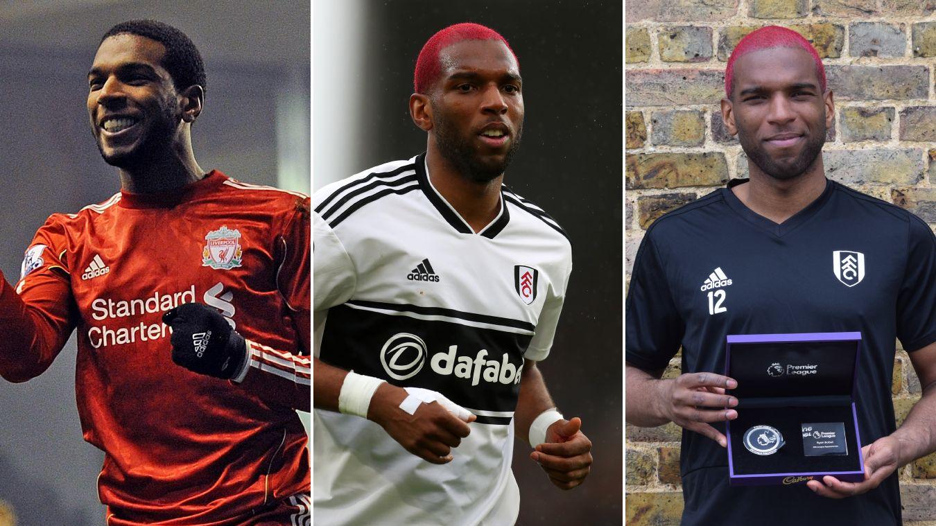 Premier League Milestones, Ryan Babel