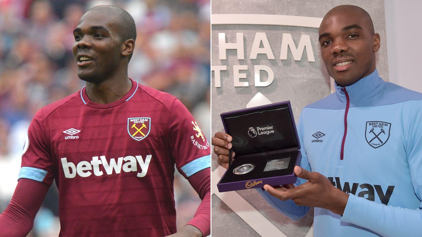 Premier League Milestones, Angelo Ogbonna