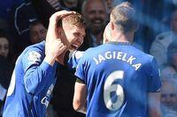 On this day - 26 Apr 2015: Everton 3-0 Man Utd