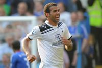 Goal of the day: Spurs' Sandro stuns Chelsea