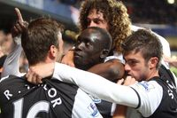 Iconic Moment: Cisse's double at Chelsea