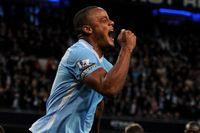 On this day - 30 Apr 2012: Man City 1-0 Man Utd