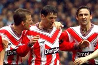 Classic match: West Ham 3-3 Southampton, 1993/94