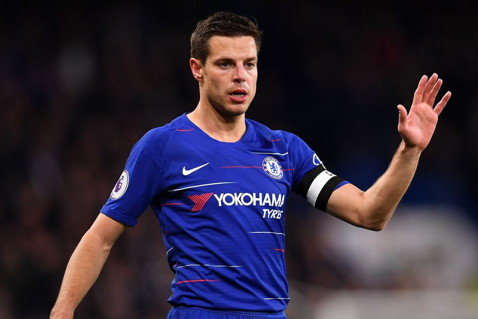 GW37 Ones to watch: Cesar Azpilicueta