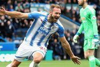Iconic Moment: Huddersfield shock Man Utd