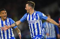 Iconic Moment: Brighton beat Man Utd to stay up