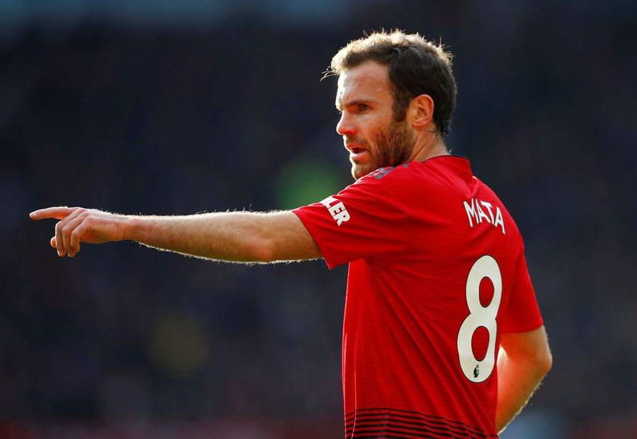 Juan Mata
