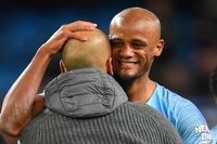 Hargreaves: Kompany's a man for the big moments