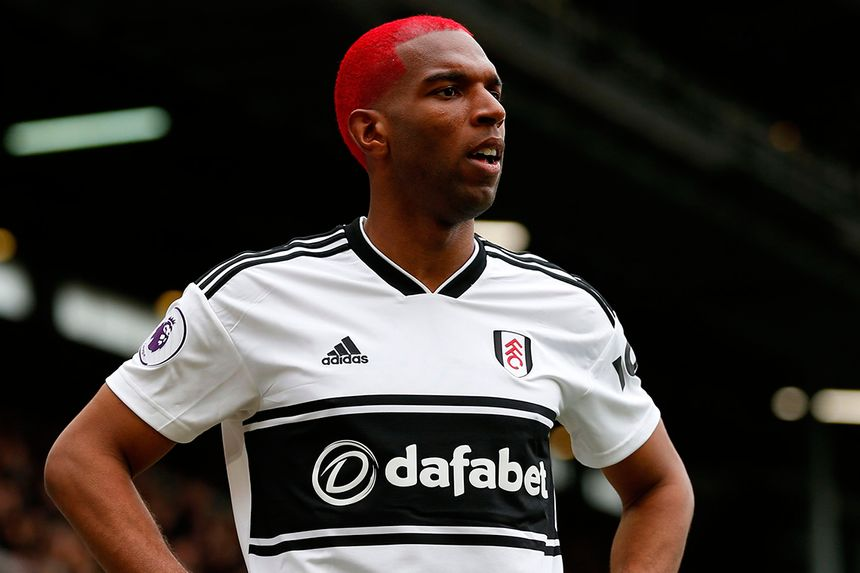 Ryan Babel, Fulham