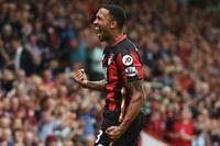 Goal of the day: Wilson overhead kick