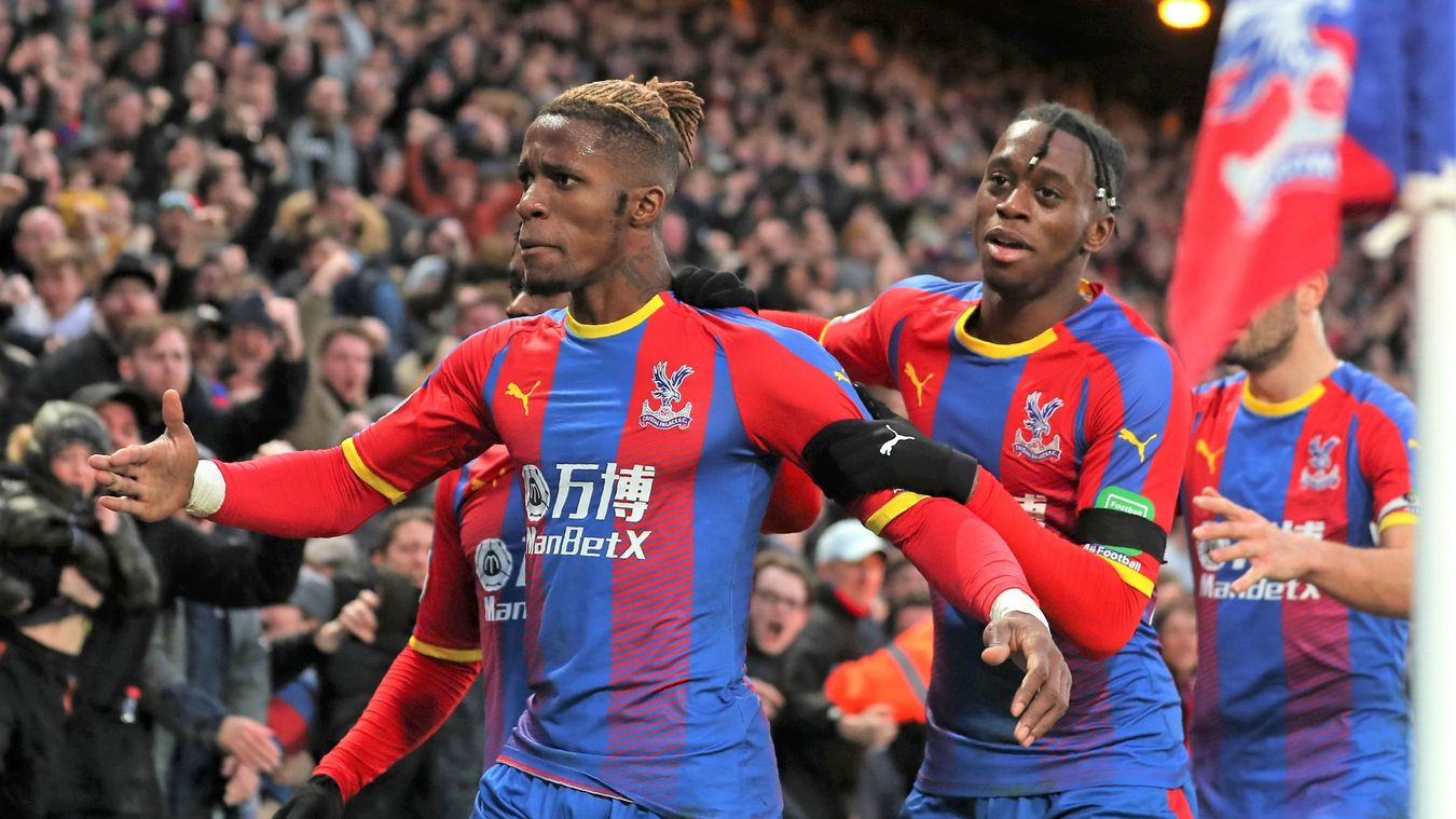 Crystal Palace v AFC Bournemouth