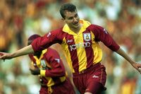 On this day - 14 May 2000: Bradford 1-0 Liverpool