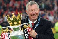 On this day - 12 May 2013: Man Utd lift PL Trophy for 13th time