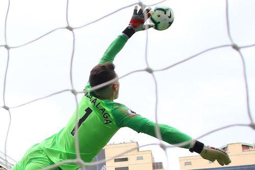 Kepa Arrizabalaga Profile, News & Stats