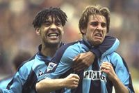 On this day - 11 May 1997: Coventry beat Spurs to stay up