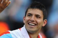 On this day - 13 May 2012: Aguero wins title for Man City