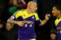 Goal of the day: Shelvey brilliance stuns Fulham