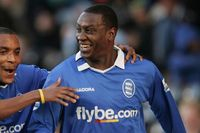 On this day - 18 May 2004: Birmingham sign Heskey