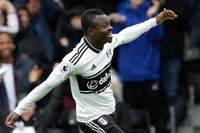 Flashback: Seri's stunner for Fulham against Burnley