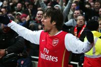 Celebrate Rosicky's 40th birthday with his best Arsenal moments