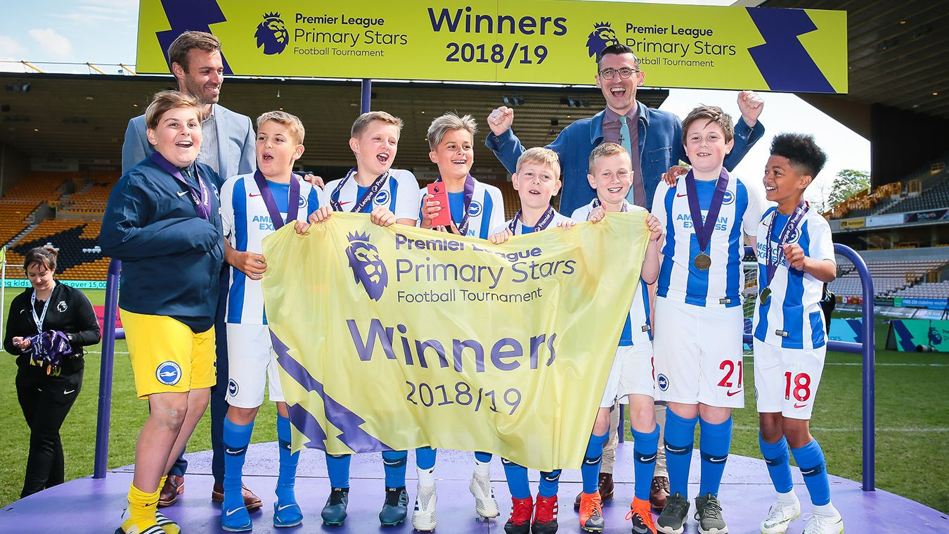 PL Primary Stars Football Tournament