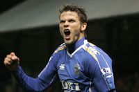On this day - 25 May 2007: Pompey sign Hreidarsson