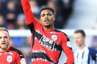Goal of the day: Mounie strikes at West Brom