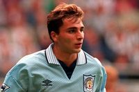 Goal of the day: Solo brilliance from Kinkladze