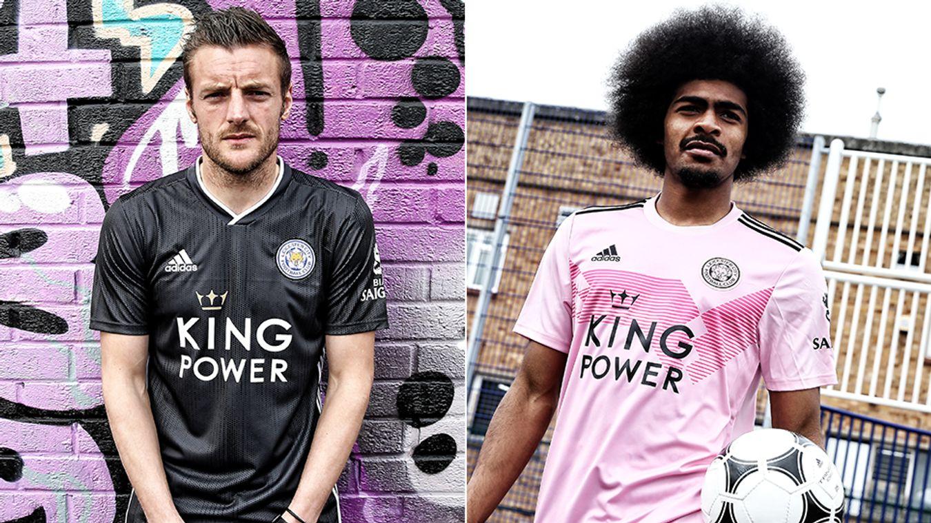 Leicester City away