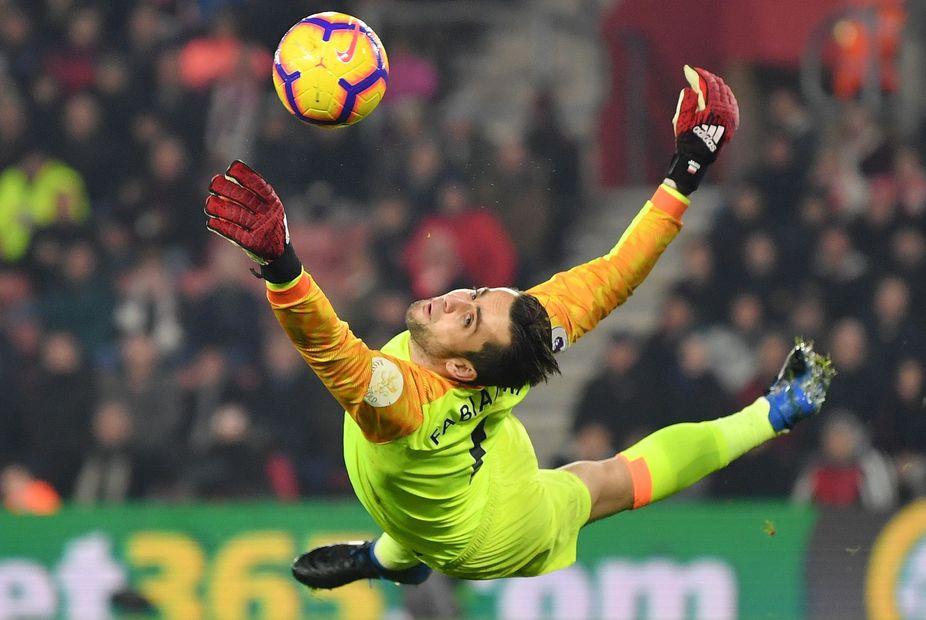 Lukasz Fabianski, West Ham