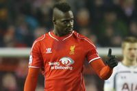 Iconic Moment: Balotelli earns late win over Spurs