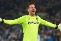 On this day - 5 Jun 2013: West Ham sign Adrian