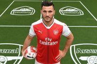 On this day - 6 Jun 2017: Arsenal sign Kolasinac