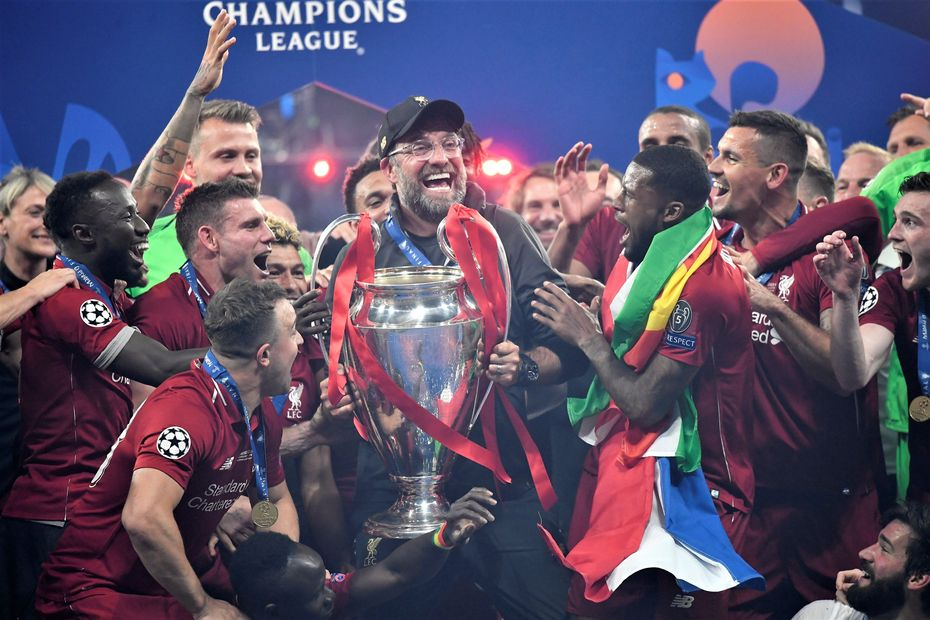 Ucl 2019 Winner Liverpool Go Home With 108m While Runners Up Pockets 104m Welcome To Mighty Cee S Blog