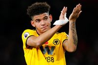 Gibbs-White: PL debut was a dream come true
