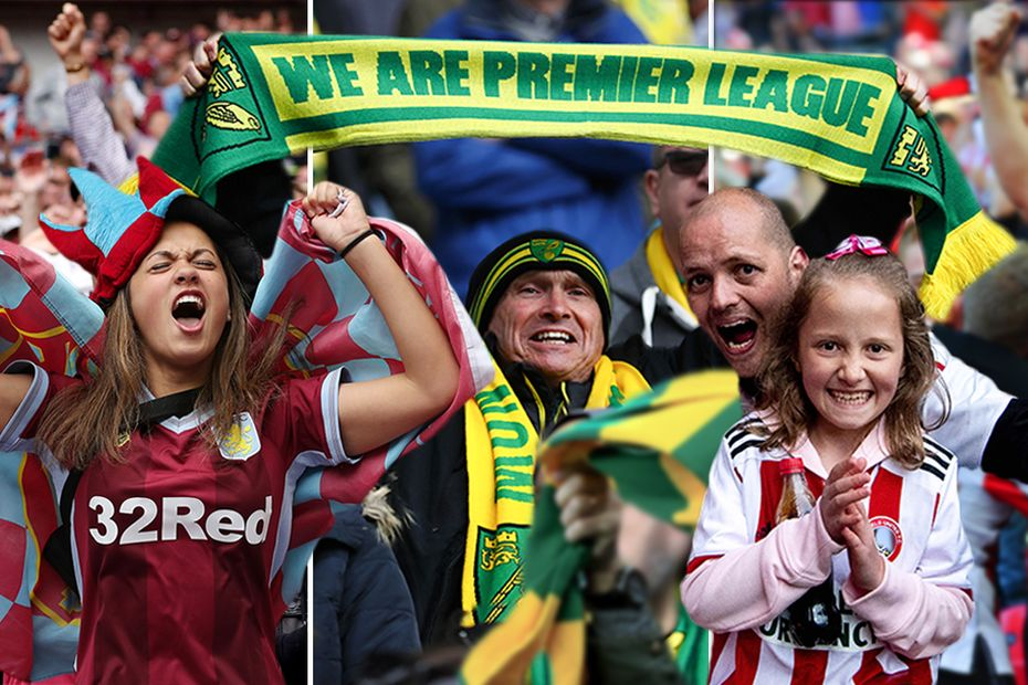 New clubs welcomed to Premier League for 2019/20