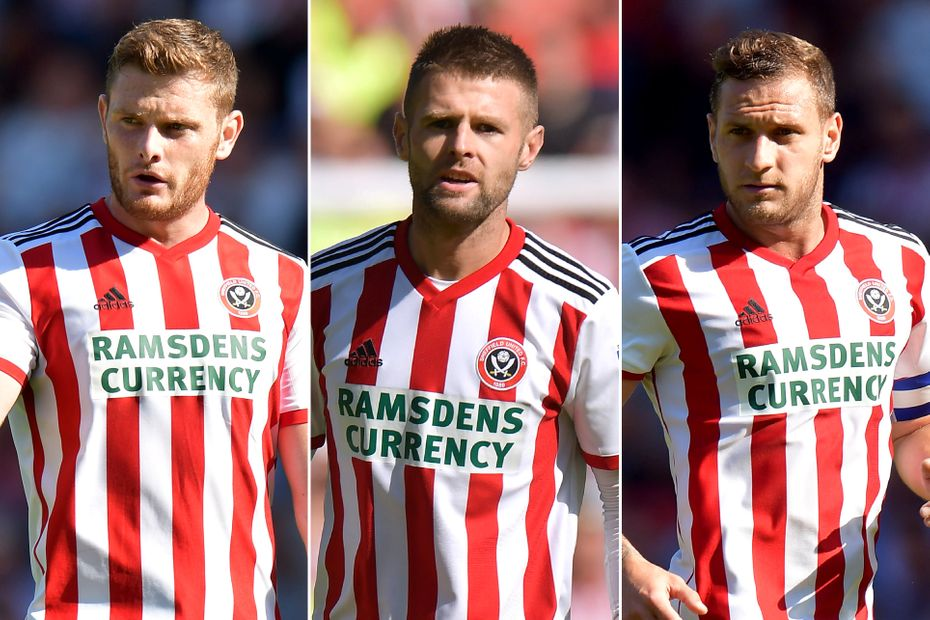 Sheffield United composite