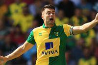 Norwich City's Premier League history