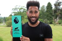 2018/19 Goal of the Season: Andros Townsend