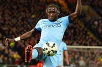 On this day - 13 Jun 2014: Sagna moves to Man City
