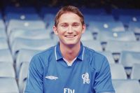 When Chelsea signed Frank Lampard in 2001