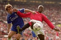 Classic match: Man Utd 3-3 Chelsea