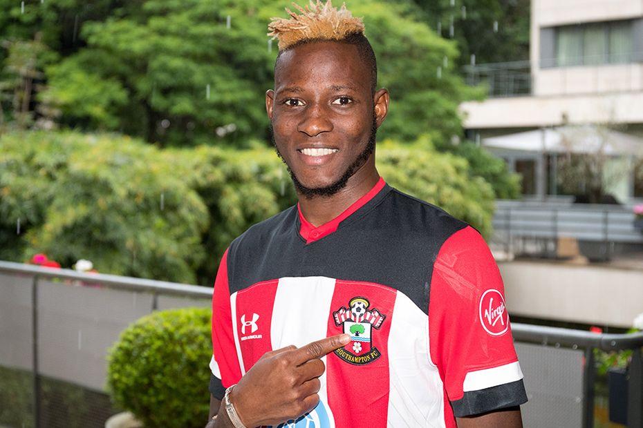 Moussa Djenepo joins Southampton