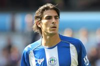 On this day - 19 Jun 2009: Gomez moves to Wigan