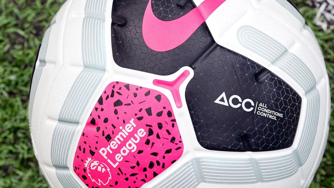 The 2019/20 Nike Merlin