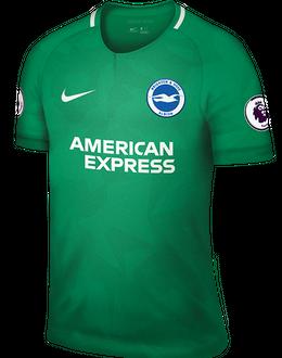 Brighton third kit, 2019-20